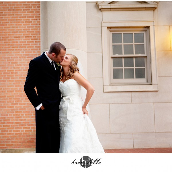 Amber+Kenny: Bass Hall