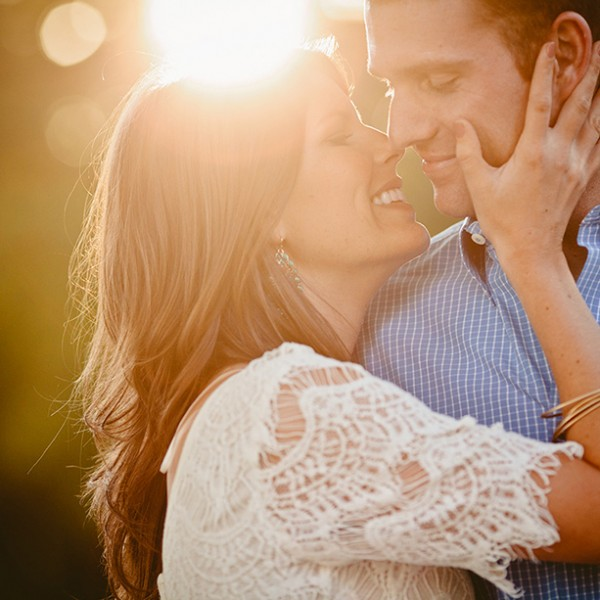 Katy & Jordan: Fort Worth, Texas