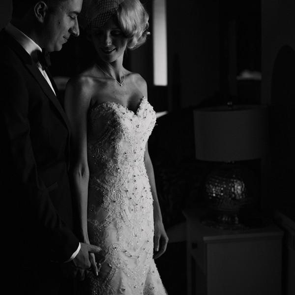 Christy & Jasen: Phoenix Wedding
