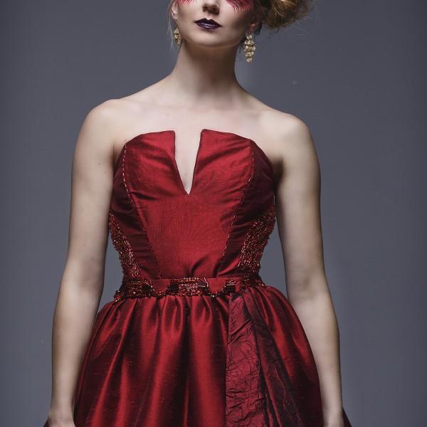 Rhae: Red Bride