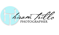 Hiram Trillo Photography logo